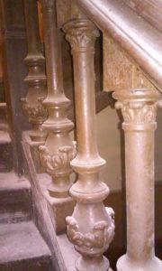 lépcső korlát jó kép